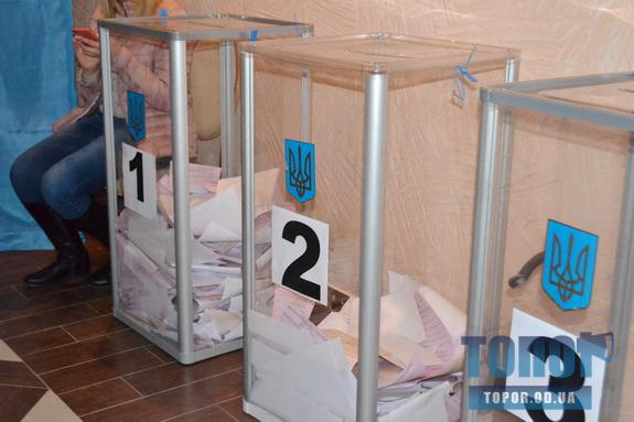 Жители «красной» зоны карантина смогут проголосовать на местных выборах, – ЦИК