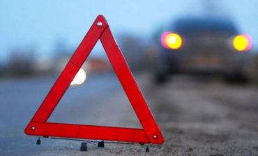 В Татарбунарском районе к ликвидации последствий ДТП привлекли спасателей