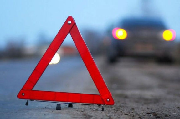 В Одессе ночью произошли два ДТП с пострадавшими