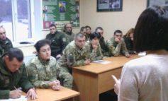 В Болграде занялись профилактикой суицида