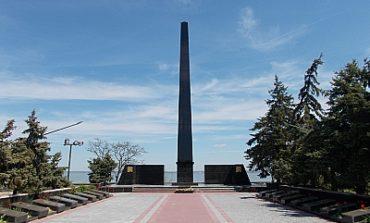 В Белгороде-Днестровском возобновят почётную вахту на Мемориале Славы