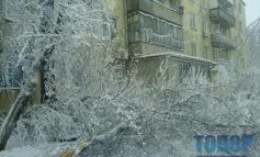 Второй день без воды и света. Жители микрорайона Арциза оказались заложниками зимы