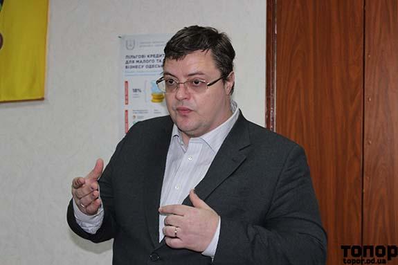 В Болграде обсудили возможности развития солнечной энергетики