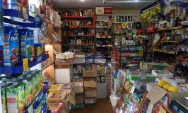 Измаильчанин пытался ограбить магазин с игрушечным пистолетом