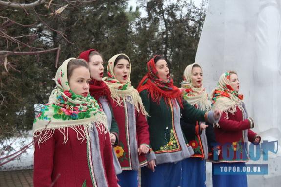 путешествие украинца в белгород картины