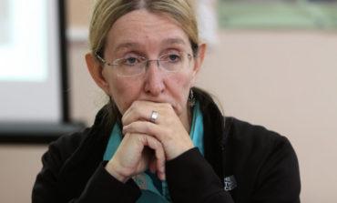 В Украине не идет речь об эпидемии кори, - министр здравоохранения