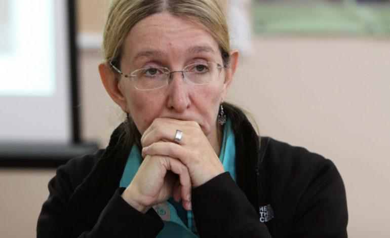 В Украине не идет речь об эпидемии кори, — министр здравоохранения