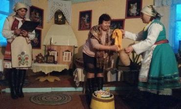 Болгарские традиции: в Тарутинском районе отпраздновали  Бабин День