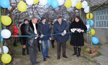 Сироте из Белгород-Днестровского района подарили дом