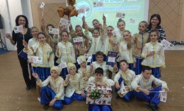 Белгород-Днестровская студия «Теремок» получила Гран-при во Львове