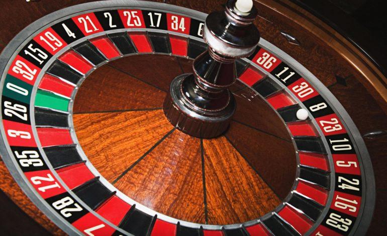 В Одессе и Подольске за неделю ликвидированы 20 подпольных казино в Одессе и Подольске