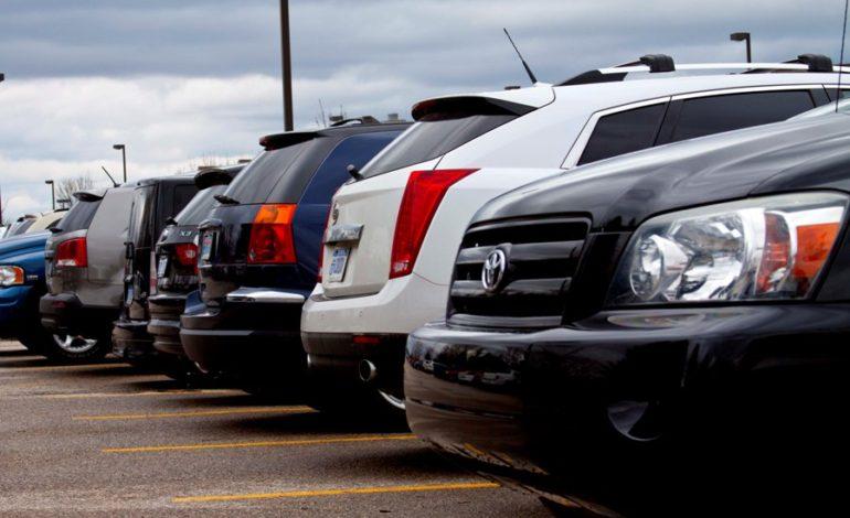 В Молдове в среднем каждый третий гражданин имеет водительские права и машину