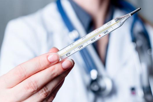 В Украине зафиксировали новый случай заболевания дифтерией