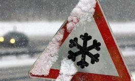 В Одесской области ожидается непогода