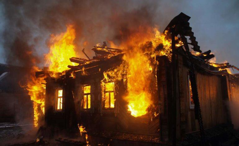 В Белгород-Днестровском районе на пожарах погибли 12 человек