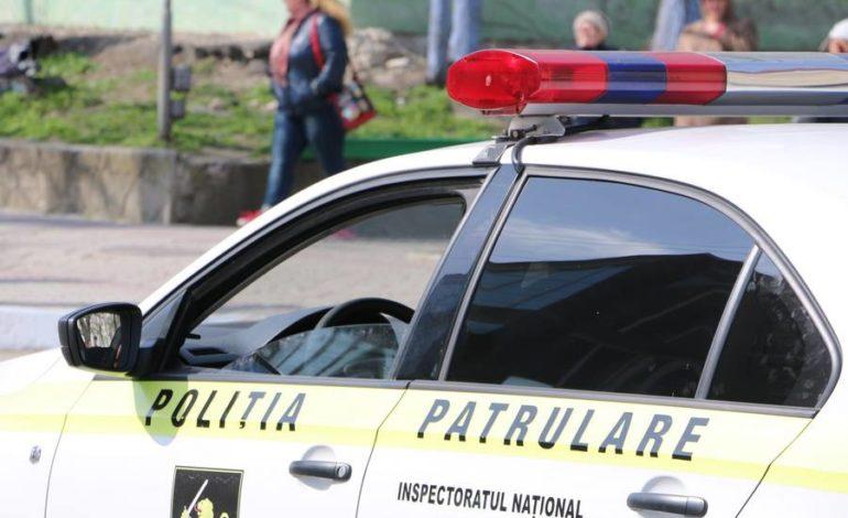 По соседству: трое патрульных полицейских в Молдове «погорели» на взятке в 200 долларов