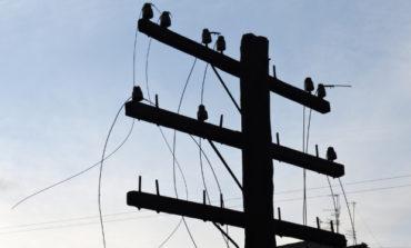Последствия непогоды в Одесской области ликвидируют 150 аварийных бригад