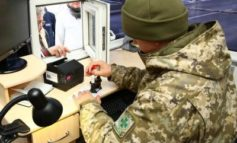 Молдаванин не смог попасть в Украину из-за российской символики