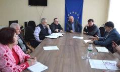 В Болграде побывал руководитель здравоохранения области