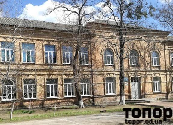 Болградские школьники вернулись за парты