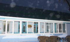 В Мирнопольском детском саду новая крыша