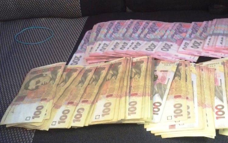 В Одесской области судят чиновников за вымогательство 30 тыс грн
