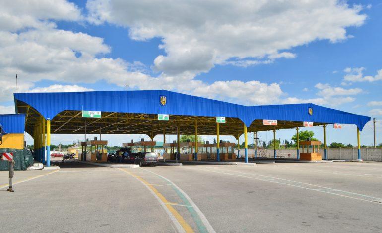 Пересекать украинско-молдавскую границу станет легче