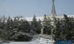 В Арциз вернулась зима (фоторепортаж)