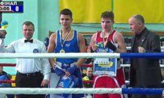 Боксёр клуба «Аккерман» стал Чемпионом Украины