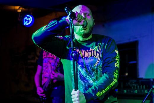 Локальная музыка и гости из Ужгорода