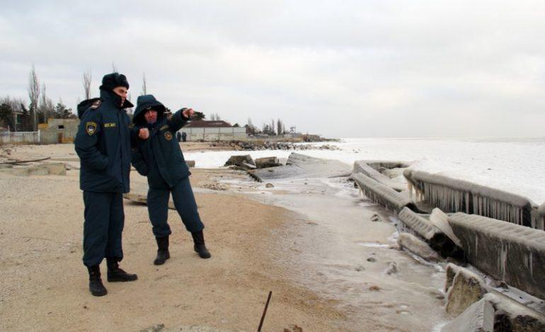 В Одессе в море нашли тело 20-летней девушки