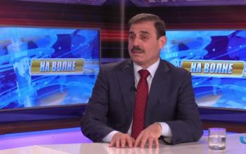 Народный депутат Украины Антон Киссе о повестке на 2018 год