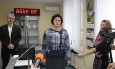 В Белгороде-Днестровском повысился спрос на получение загранпаспортов