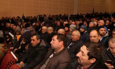 В Гагаузии объявили 2018-й «Годом оккупации Бессарабии Румынией»
