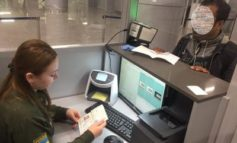 23-летняя иностранка пыталась попасть в Одессу по поддельному паспорту