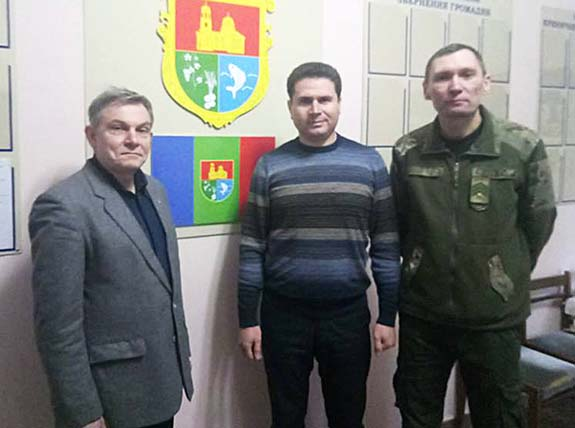 В Украине могут появиться марки, посвященные болгарам