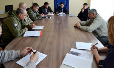 В Болграде надеются выполнить план призыва