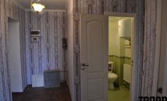 В Болграде инвалиду АТО отремонтировали квартиру