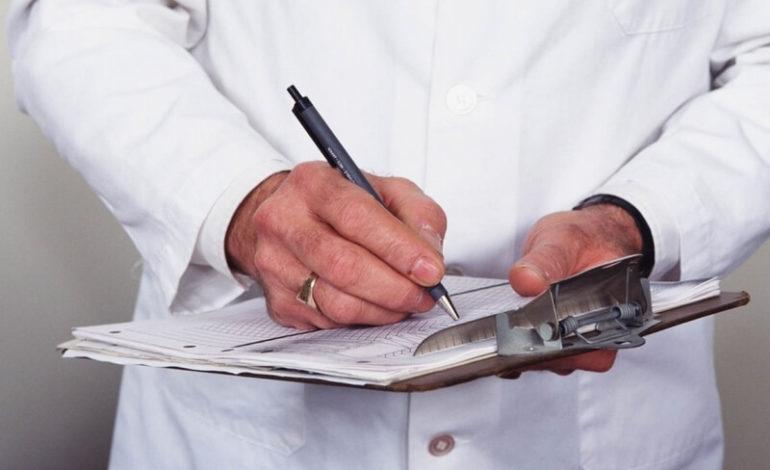 В Одессе медик пошел под суд из-за предложенных 5000 гривен