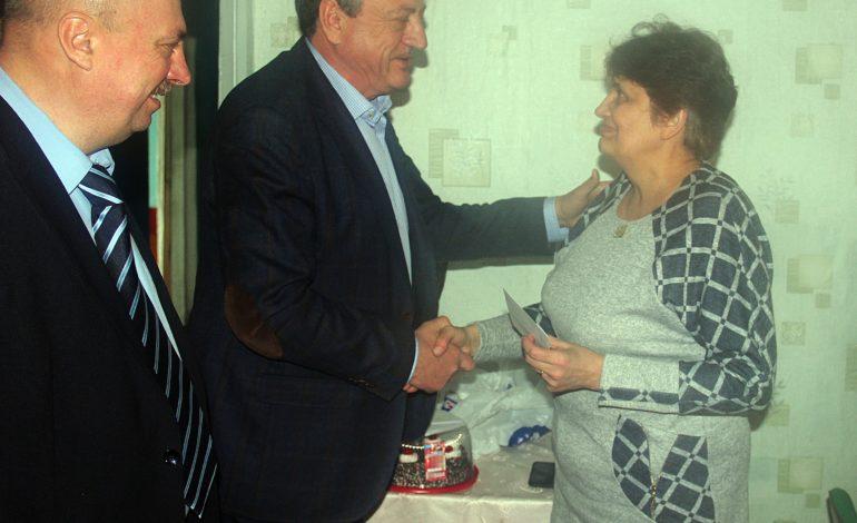 В Арцизе поздравили работников жилищно-коммунального хозяйства