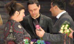 В Болграде поздравили мать-героиню