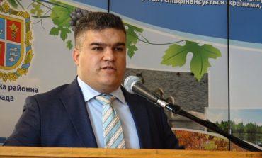 Степанов предложил главе Ренийской РГА подать заявление об отставке
