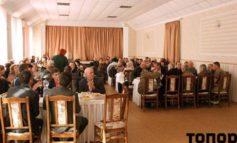 В Болграде поздравили работников ЖКХ