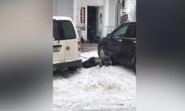 В одном из магазинов Кишинева прогремел взрыв: погибло два человека