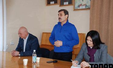 Антон Киссе обсудил с медиками Болградщины насущные вопросы