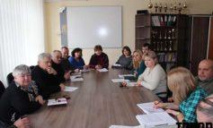 В Болграде общественники обсудили вопросы соцзащиты