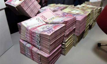 Угроза дефолта: внешний долг Украины существенно превышает допустимые нормы