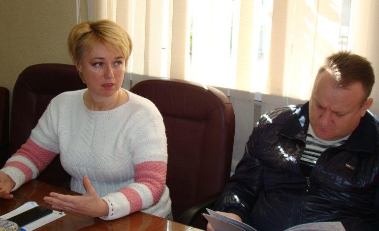 Областные эксперты обсудили в Ренийском горсовете перспективы объединения громад