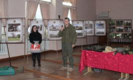 В Белгороде-Днестровском отметили День украинского добровольца