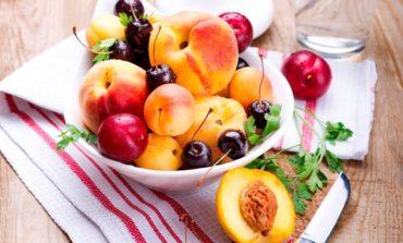 Экспорт украинских абрикосов, черешен и слив вырос почти в 11 раз
